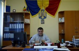 Primaria Ogra - Judetul Mures - Primar Marian Palaghie
